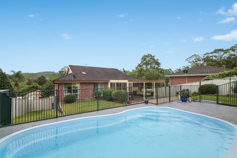 18 Woodbine Close, Lisarow, 2250, Central Coast - House / Large Family Home & Quiet Cul-De-Sac Position / Balcony / Fully Fenced / Outdoor Entertaining Area / Swimming Pool - Inground / Garage: 2 / Secure Parking / Air Conditioning / Built-in Wardrobes / Dishwasher / Pay TV Access / Ensuite: 1 / Toilets: 3 / $690,000