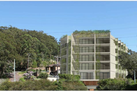 2 Kibble Street, Gosford, 2250, Central Coast - Residential Land / 20 Unit Site DA Approved with Water views and Outstanding Location / P.O.A