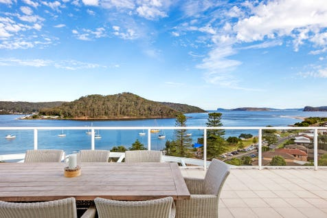 804/51-54 The Esplanade, Ettalong Beach, 2257, Central Coast - Apartment / A luxurious masterpiece with iconic water views / Garage: 2 / $1,500,000