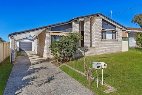 48 Cunningham Road, Killarney Vale, 2261, Central Coast - House / House + New Granny Flat on 556sqm / Garage: 1 / P.O.A