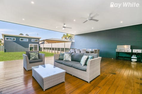 69 Mirreen Ave, Davistown, 2251, Central Coast - House / Magnificent Family Haven / Balcony / Garage: 2 / Secure Parking / Air Conditioning / Floorboards / $950,000