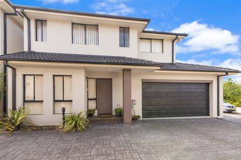 6/44 Stella St, Long Jetty, 2261, Central Coast - Townhouse / DREAM LIFESTYLE AWAITS ! / Fully Fenced / Garage: 2 / Open Spaces: 1 / Secure Parking / Built-in Wardrobes / Ducted Cooling / Ducted Heating / Ensuite: 1 / $649,000