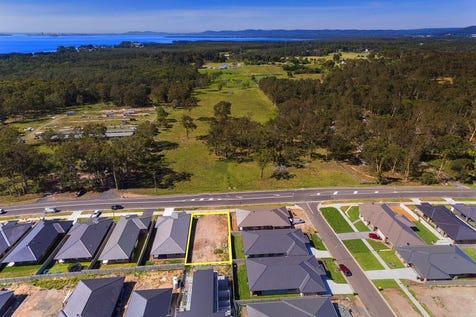 163 Johns Road, Wadalba, 2259, Central Coast - Residential Land / Potential Plus! / $310,000