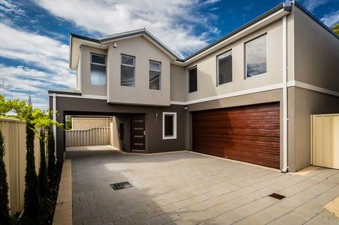 3/28 Myindee Way, Nollamara, 6061, North East Perth - Villa / TOWNHOUSE WITH GOOD QUALITY FINISHES / Carport: 1 / Garage: 2 / Toilets: 3 / $529,000