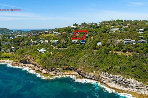 25 & 27 Pacific Road, Palm Beach, 2108, Northern Beaches - House / TIMELESS CONTEMPORARY RESIDENCE WITH UNRIVALLED VIEWS / Carport: 1 / Garage: 2 / Air Conditioning / Alarm System / Built-in Wardrobes / Open Fireplace / Study / P.O.A