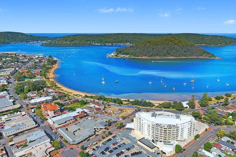244/51 The Esplanade, Ettalong Beach, 2257, Central Coast - Studio / Fully furnished studio apartment, north east aspect  / Air Conditioning / Built-in Wardrobes / $200,000