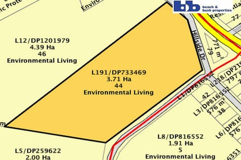 44 Hillside Drive, Glenning Valley, 2261, Central Coast - House / 9 acre Development Opportunity / Garage: 3 / P.O.A