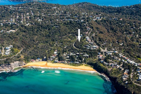 521 Barrenjoey Road, Bilgola Beach, 2107, Northern Beaches - Residential Land / Rare Land - Build Your Dream Home / $696,000