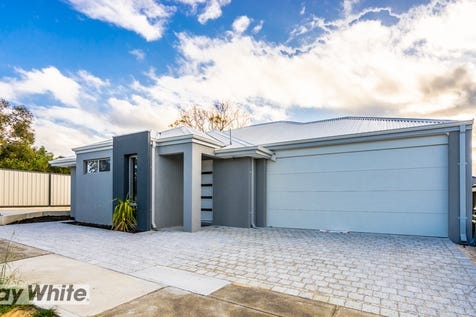 41a,b & c Loxwood Road, Balga, 6061, North East Perth - House / Barry Britton Reserve .....Brand New 3 Brm 2 Bath Homes / Garage: 2 / Toilets: 2 / $379,950