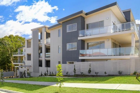 3/2 Norberta Street, The Entrance, 2261, Central Coast - Unit / Brand New 2 Bedroom Apartment now complete and ready to move straight in / Balcony / Deck / Outdoor Entertaining Area / Garage: 1 / Secure Parking / Broadband Internet Available / Built-in Wardrobes / Pay TV Access / Reverse-cycle Air Conditioning / $465,000