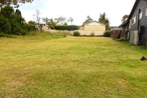 38 Kenilworth Street, Mannering Park, 2259, Central Coast - Residential Land / BUILD YOUR DREAM HOME WITH VIEWS / $299,000