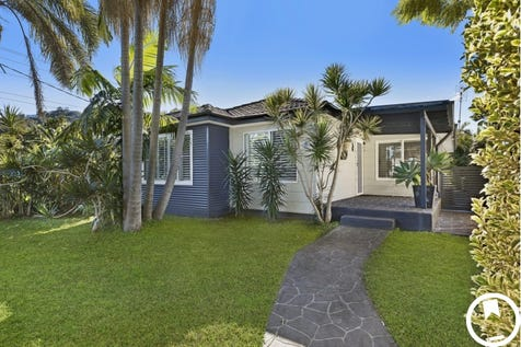 81 Pozieres Avenue, Umina Beach, 2257, Central Coast - House / SPECTACULAR DESIGNER FINISHES / Deck / Outdoor Entertaining Area / Shed / Garage: 3 / Remote Garage / Air Conditioning / Built-in Wardrobes / Dishwasher / Floorboards / Ensuite: 1 / $840,000
