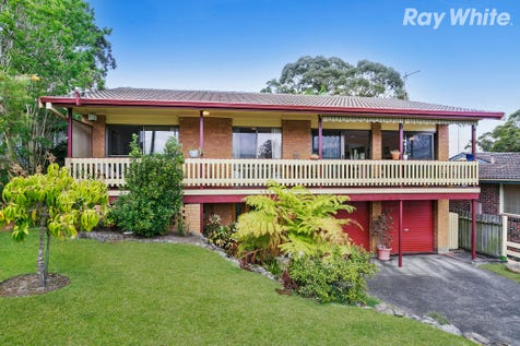 175 Henderson Rd, Saratoga, 2251, Central Coast - House / Solid As A Rock - Water Views / Balcony / Garage: 2 / Secure Parking / Air Conditioning / Toilets: 3 / P.O.A