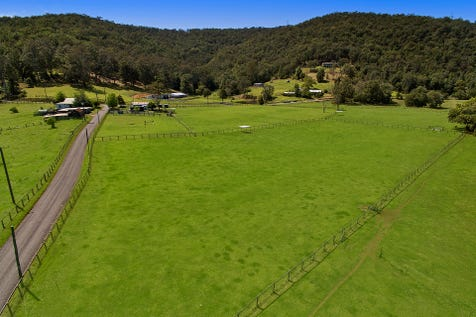 1842 Yarramalong Road, Yarramalong, 2259, Central Coast - House / GREAT FAMILY ESCAPE!! / Garage: 4 / $1,025,000