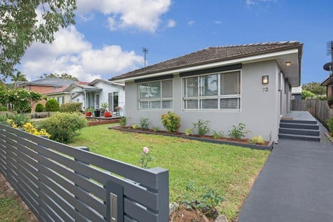 73 Britannia Street, Umina Beach, 2257, Central Coast - House / New to Market - Superbly renovated brick home with double Garage and Studio / Balcony / Deck / Fully Fenced / Outdoor Entertaining Area / Garage: 1 / Open Spaces: 2 / Remote Garage / Secure Parking / Built-in Wardrobes / Dishwasher / Floorboards / P.O.A