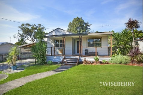 30 Jabbarup  Road, Wyee, 2259, Central Coast - House / WHAT A BLOCK – 1,100SQM (APPROX.)!!! / Garage: 3 / Ensuite: 1 / $570,000