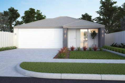 Lot 24 Montford Place, Morley, 6062, North East Perth - House / FINISHED HOME, JUST MOVE IN WITH YOUR FURNITURE / Garage: 2 / Air Conditioning / Toilets: 2 / $497,990