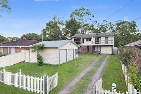41 Birdwood Drive, Blue Haven, 2262, Central Coast - House / Creek Front Reserve - Great Return / Garage: 4 / Toilets: 3 / $470,000