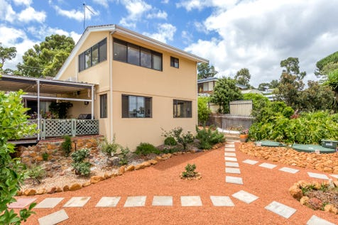 17 Arthur Road, Gooseberry Hill, 6076, North East Perth - House / Family Home with Views! / Balcony / Carport: 2 / Garage: 1 / Secure Parking / Air Conditioning / Floorboards / Toilets: 2 / $685,000