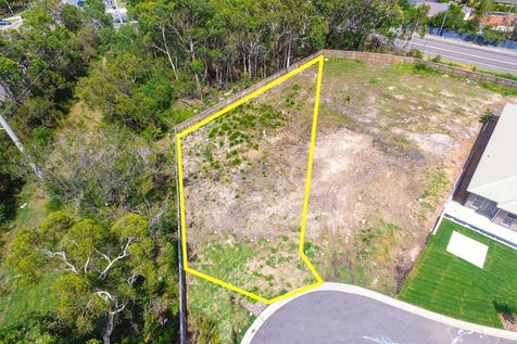 4 Muru Close, Blue Haven, 2262, Central Coast - Residential Land / Exceedingly Rare Opportunity - 968m2 flat, ready-to-develop land / $325,000