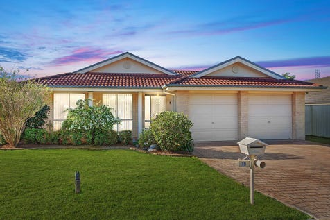 19 Bangalay Close, Blue Haven, 2262, Central Coast - House / Looking for something extra special / Garage: 2 / $589,000