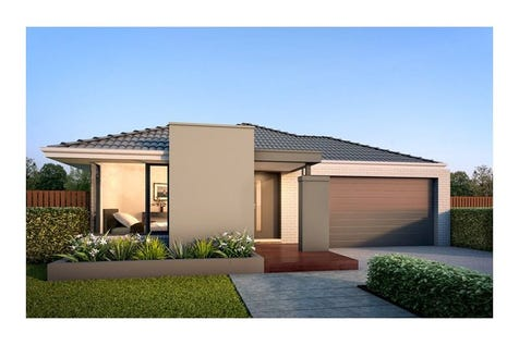 370 Dalmilling Drive, The Vines, 6069, North East Perth - House / 370 Dalmilling Drive, Equis Lake - The Mallory by House and Land Perth / Garage: 2 / $401,895