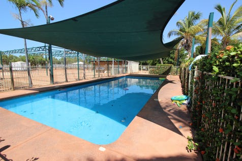 10/24 Traine Crescent, South Hedland, 6722, Northern Region - Unit / Tropic Thunder / Carport: 3 / Toilets: 1 / $125,000