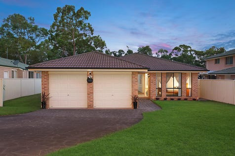 24 Pinehurst Way, Blue Haven, 2262, Central Coast - House / Refreshed and ready to move in  / Garage: 2 / $550,000