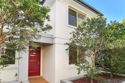 10/1626 Pittwater Road, Mona Vale, 2103, Northern Beaches - Townhouse / North rear townhouse designed for superior comfort / Deck / Garage: 2 / Air Conditioning / Built-in Wardrobes / Dishwasher / P.O.A