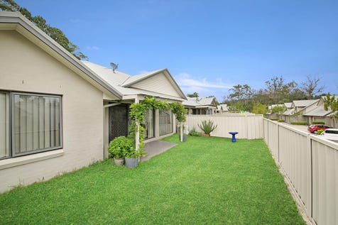 27/5 Prings Road, Niagara Park, 2250, Central Coast - Villa / Split Level Villa in Secure Complex with a Pool! / Garage: 1 / Air Conditioning / Built-in Wardrobes / Dishwasher / P.O.A