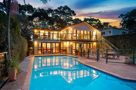 15 Prince Alfred Parade, Newport, 2106, Northern Beaches - House / Pittwater Views, Resort Style Luxury, Elegant Private Residence  / Garage: 2 / Ensuite: 1 / P.O.A