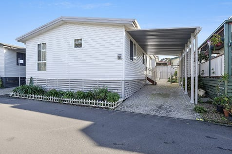 68/750 Pacific Highway, Lake Munmorah, 2259, Central Coast - Retirement Living / Carefree Living / Balcony / Courtyard / Outdoor Entertaining Area / Carport: 1 / Air Conditioning / Built-in Wardrobes / Study / $200,000