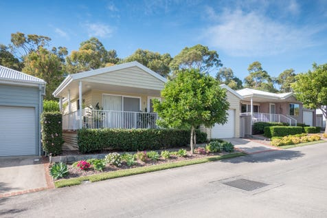 2 Saliena Avenue, Lake Munmorah, 2259, Central Coast - Retirement Living / NEWLY LISTED 3 BEDROOM HOME ON PERIMETER OF RESORT / Deck / Fully Fenced / Swimming Pool - Inground / Tennis Court / Garage: 1 / Remote Garage / Secure Parking / Air Conditioning / Broadband Internet Available / Built-in Wardrobes / Dishwasher / Gym / $390,000
