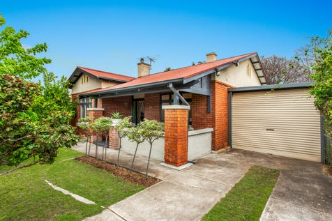 618 Goodwood Road, Colonel Light Gardens, 5041, Southern Adelaide - House / Gorgeous renovated Bungalow with detached S/C Studio! / Garage: 2 / Open Spaces: 2 / Secure Parking / Air Conditioning / Floorboards / Toilets: 3 / $595,000