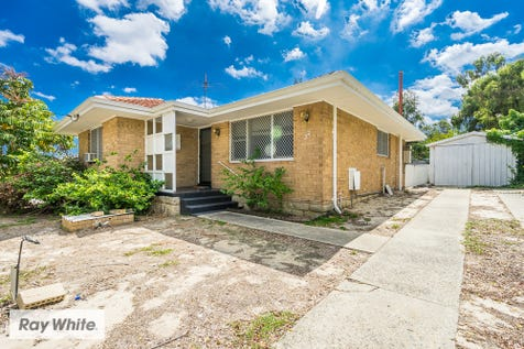 32 Butterick Place, Girrawheen, 6064, North East Perth - House / UNDER OFFER!! HOME OPEN CANCELLED!! / Garage: 1 / Air Conditioning / Toilets: 1 / P.O.A