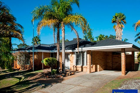 87 Meadowview Drive, Ballajura, 6066, North East Perth - House / SECOND CHANCE - GET IN QUICK!!! / Carport: 1 / $399,000