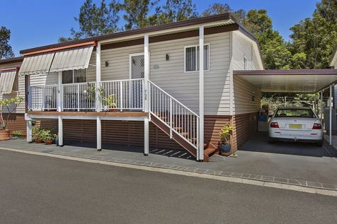 73W/18 Boyce Avenue, Wyong, 2259, Central Coast - Retirement Living / 'UNDER CONTRACT - PAUL HILLS' / Garage: 2 / P.O.A