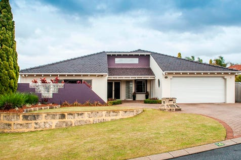 16 Greenwood Retreat, Alexander Heights, 6064, North East Perth - House / WHAT A STUNNER!!! / Garage: 2 / $660,000