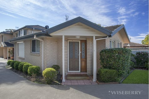 1/288 Main Road, Toukley, 2263, Central Coast - House / LOCATED IN THE HEART OF TOUKLEY! / Garage: 1 / $360,000