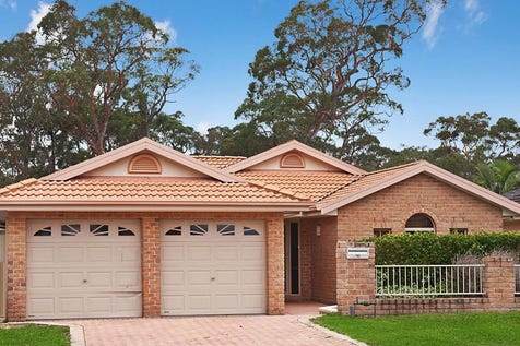 36 Pinehurst Way, Blue Haven, 2262, Central Coast - House / Size and Sophistication / Swimming Pool - Inground / Garage: 2 / Air Conditioning / Dishwasher / Ducted Cooling / Ducted Heating / Rumpus Room / Ensuite: 1 / $595,000