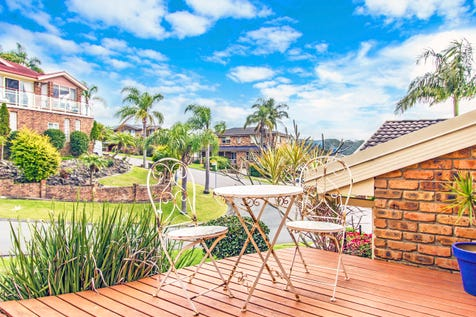 2/1 Port Jackson Road, Terrigal, 2260, Central Coast - Duplex/semi-detached / Beach, shops and lifestyle only 5 minutes away / Balcony / Garage: 2 / Secure Parking / Air Conditioning / P.O.A