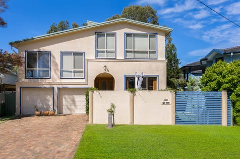 32 Turner Close, Blue Haven, 2262, Central Coast - House / COMFORT, STYLE & ABSOLUTE WATERFRONT! / Garage: 2 / Secure Parking / Air Conditioning / P.O.A