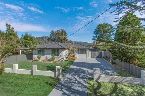 33 Lovell Road, Umina Beach, 2257, Central Coast - House / FULLY RENOVATED RESIDENCE ON A LARGE BLOCK!! / Open Spaces: 2 / $800,000
