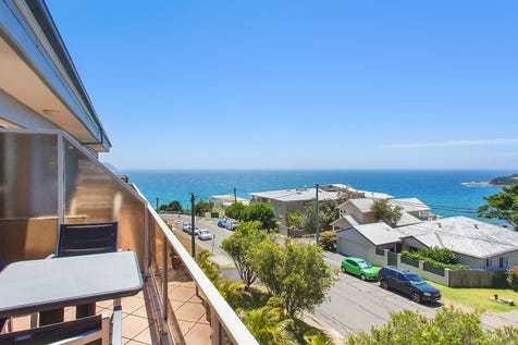 15/15 Barnhill Road, Terrigal, 2260, Central Coast - Unit / Well presented apartment with panoramic sea views / Carport: 1 / P.O.A