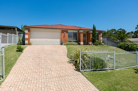 11 Lenola Crescent, Blue Haven, 2262, Central Coast - House / IMMACULATE FAMILY HOME / Garage: 2 / Air Conditioning / Toilets: 2 / P.O.A