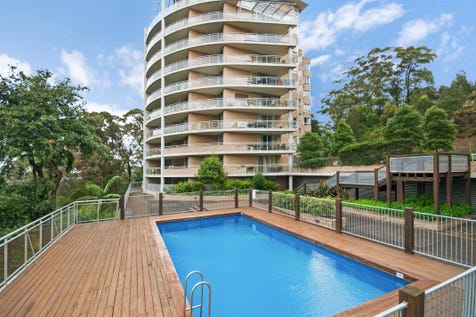 131/80 John Whiteway Drive, Gosford, 2250, Central Coast - Unit / THE PERFECT INVESTMENT / Garage: 1 / P.O.A