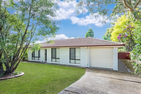 13 Risdon Crescent, Kariong, 2250, Central Coast - House / Single Level Beauty - Opportunity Awaits / Garage: 1 / $630,000