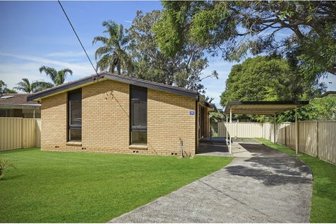 5 Delia  Avenue, Budgewoi, 2262, Central Coast - House / START HERE! / Garage: 1 / $400,000