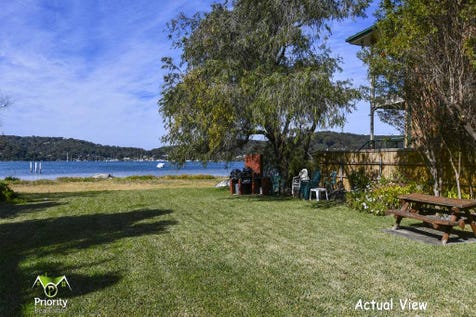4/198 Booker Bay Rd, Booker Bay, 2257, Central Coast - Unit / Water Front Complex / Carport: 1 / $450,000