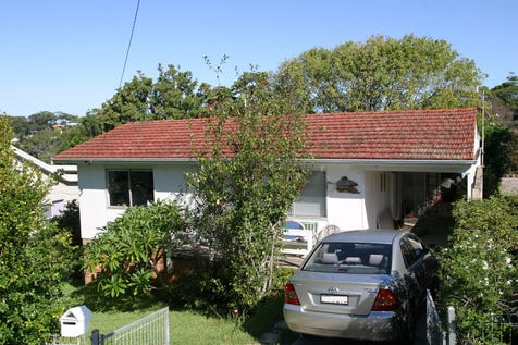 6 Seaview Avenue, Wamberal, 2260, Central Coast - House / WAMBERAL COTTAGE / Fully Fenced / P.O.A